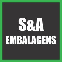 S&A EMBALAGENS