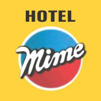 HOTEL MIME